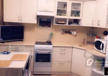 Продаётся 3-комнатная квартира, 57.7 м²