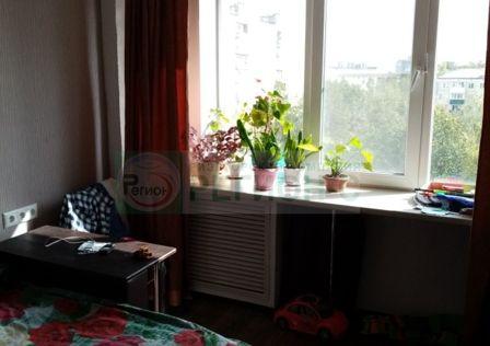 Продаётся 4-комнатная квартира, 77 м²