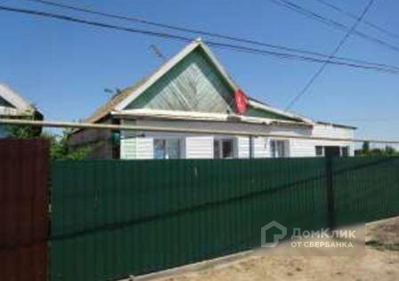 Продаётся 1-этажный дом, 78.2 м²