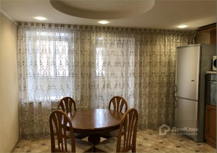 Продаётся 3-комнатная квартира, 89.1 м²