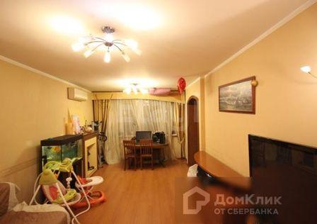 Продаётся 5-комнатная квартира, 117.9 м²