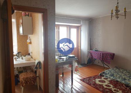 Продаётся 3-комнатная квартира, 54.3 м²