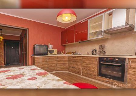 Продаётся 3-комнатная квартира, 86.3 м²