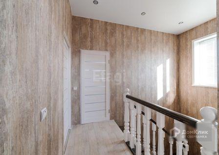 Продаётся 2-этажный дом, 194.6 м²