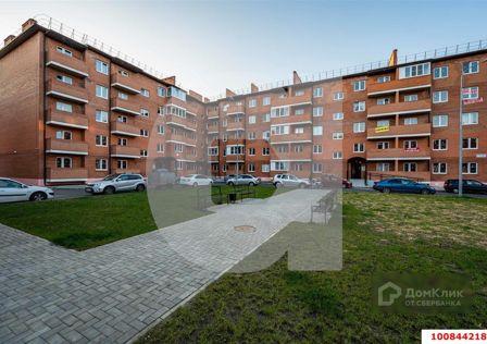 Продаётся 1-комнатная квартира, 26.4 м²