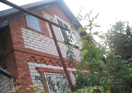Продаётся 1-этажный дом, 132 м²