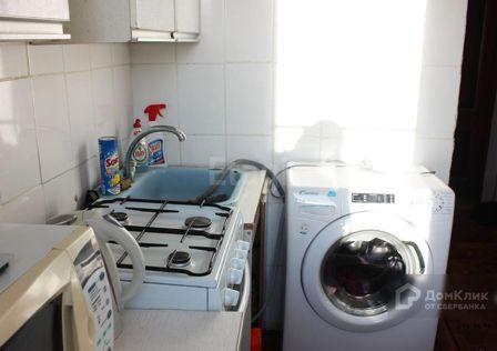 Продаётся 1-комнатная квартира, 20.2 м²