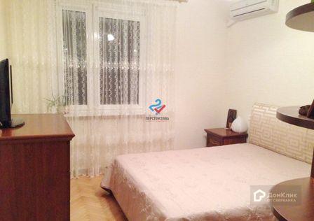 Продаётся 2-комнатная квартира, 46 м²