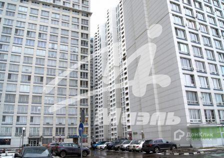 Продаётся 2-комнатная квартира, 94.2 м²