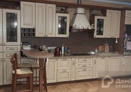 Продаётся 5-комнатная квартира, 188.1 м²