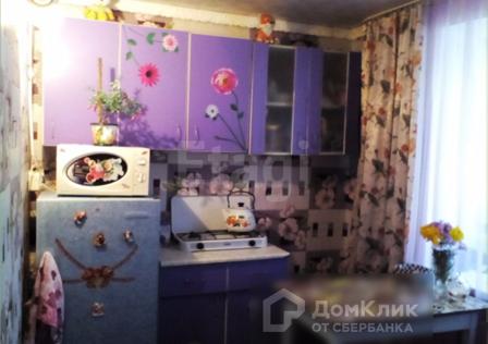 Продаётся 2-комнатная квартира, 36 м²