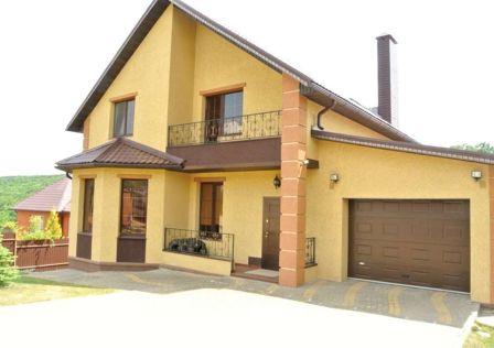 Продаётся 2-этажный дом, 215 м²