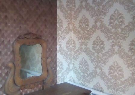 Продаётся 3-комнатная квартира, 39.5 м²