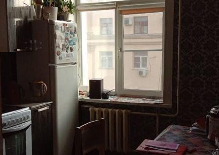 Продаётся 3-комнатная квартира, 82.2 м²
