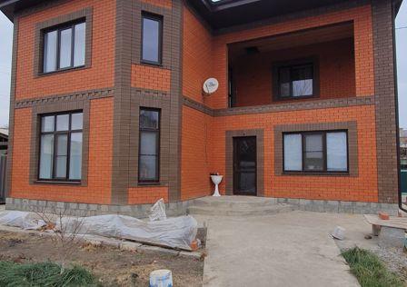 Продаётся 2-этажный дом, 191.9 м²