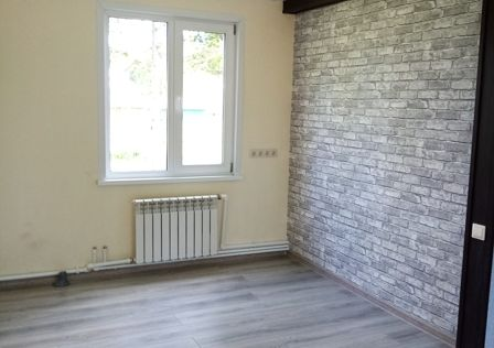 Продаётся 1-этажный дом, 39.2 м²