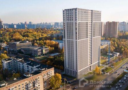 Продаётся 4-комнатная квартира, 120.1 м²