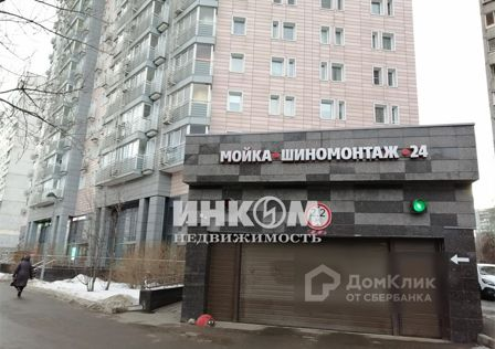 Продаётся 3-комнатная квартира, 83.1 м²