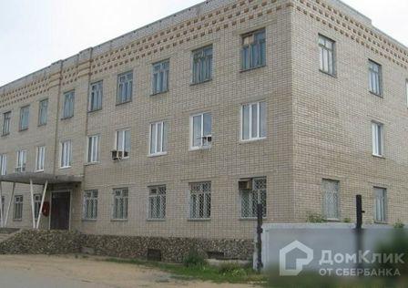 Продаётся производственное помещение, 3189 м²