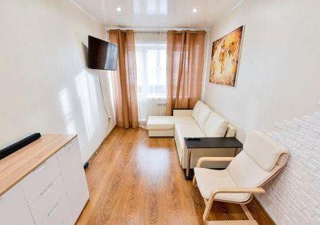 Продаётся 1-комнатная квартира, 28.8 м²