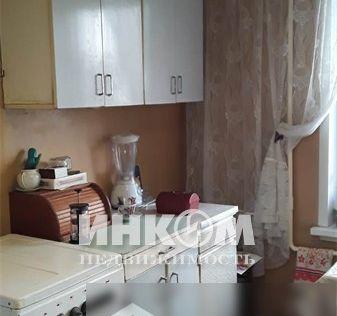 Продаётся 3-комнатная квартира, 59.9 м²