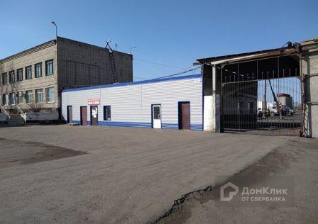 Продаётся производственное помещение, 21000 м²
