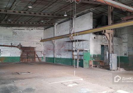 Продаётся производственное помещение, 590 м²