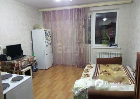 Продаётся студия, 24 м²