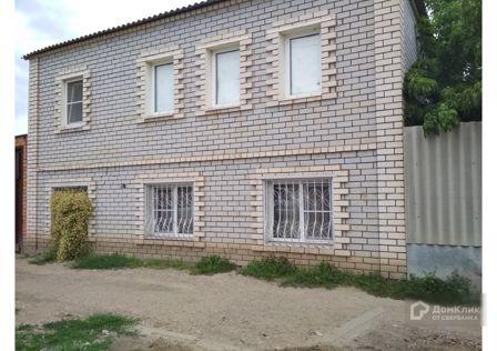 Продаётся 2-этажный дом, 169.3 м²
