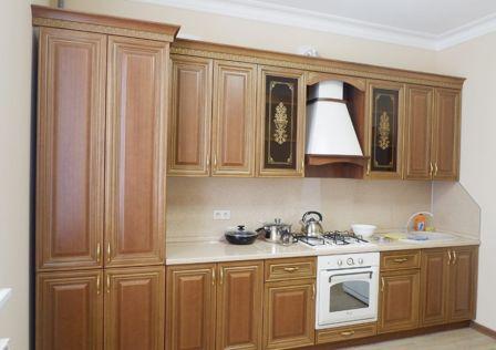 Продаётся 1-комнатная квартира, 55 м²