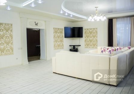 Продаётся 2-этажный дом, 340 м²