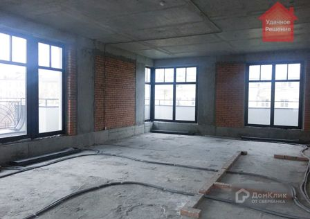 Продаётся 2-комнатная квартира, 71.5 м²