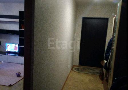 Продаётся 3-комнатная квартира, 72 м²