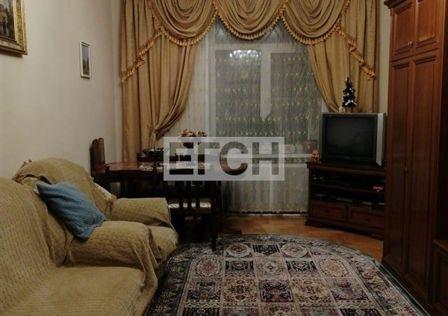 Продаётся 3-комнатная квартира, 96.3 м²