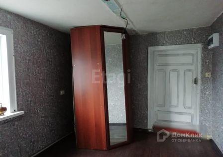 Продаётся 1-этажный дом, 43 м²