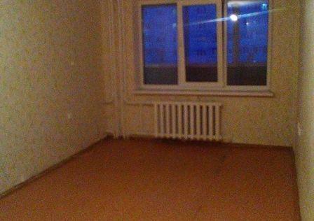 Продаётся 1-комнатная квартира, 39.1 м²