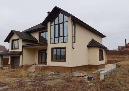 Продаётся 3-этажный дом, 350 м²