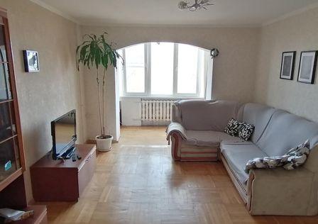 Продаётся 3-комнатная квартира, 60.9 м²