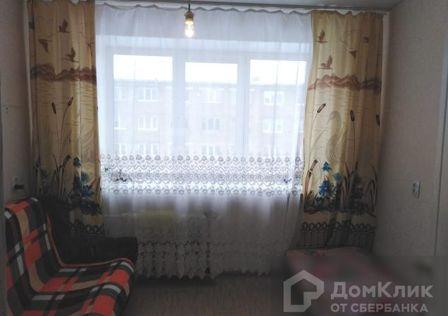 Продаётся 2-комнатная квартира, 38.2 м²