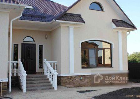 Продаётся 2-этажный дом, 190 м²