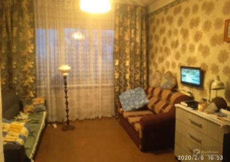 Продаётся 3-комнатная квартира, 67.2 м²