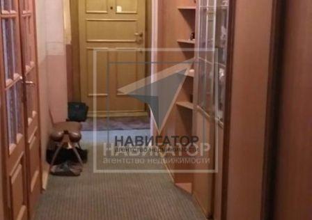Продаётся 3-комнатная квартира, 81.4 м²