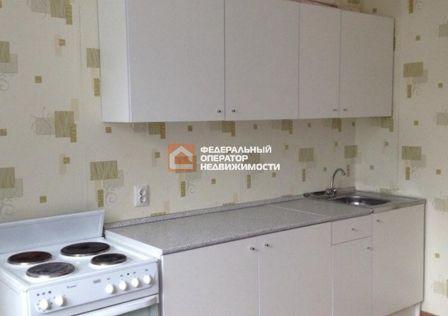 Продаётся 2-комнатная квартира, 62 м²