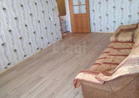 Продаётся 2-комнатная квартира, 45.53 м²