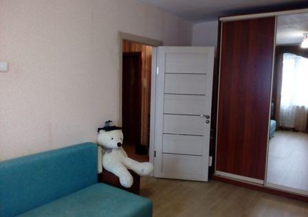 Продаётся 1-комнатная квартира, 33 м²