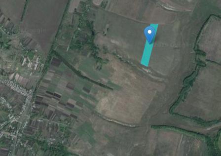 Продаётся земельный участок, 625 сот.
