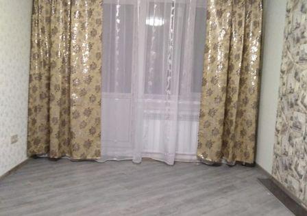 Продаётся 2-комнатная квартира, 40.6 м²