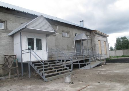 Продаётся помещение своб. назначения, 1280.3 м²