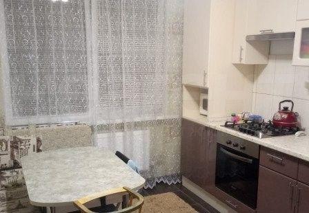 Продаётся 2-комнатная квартира, 59.7 м²