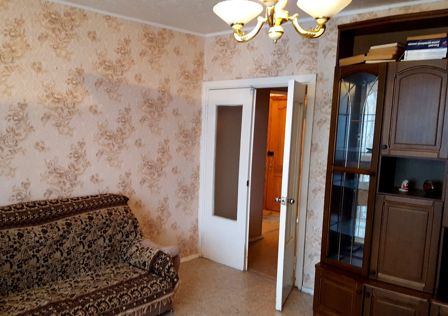 Продаётся 4-комнатная квартира, 82.8 м²